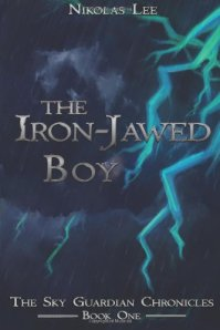 iron jawed boy