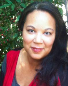 Angie Sandro Author