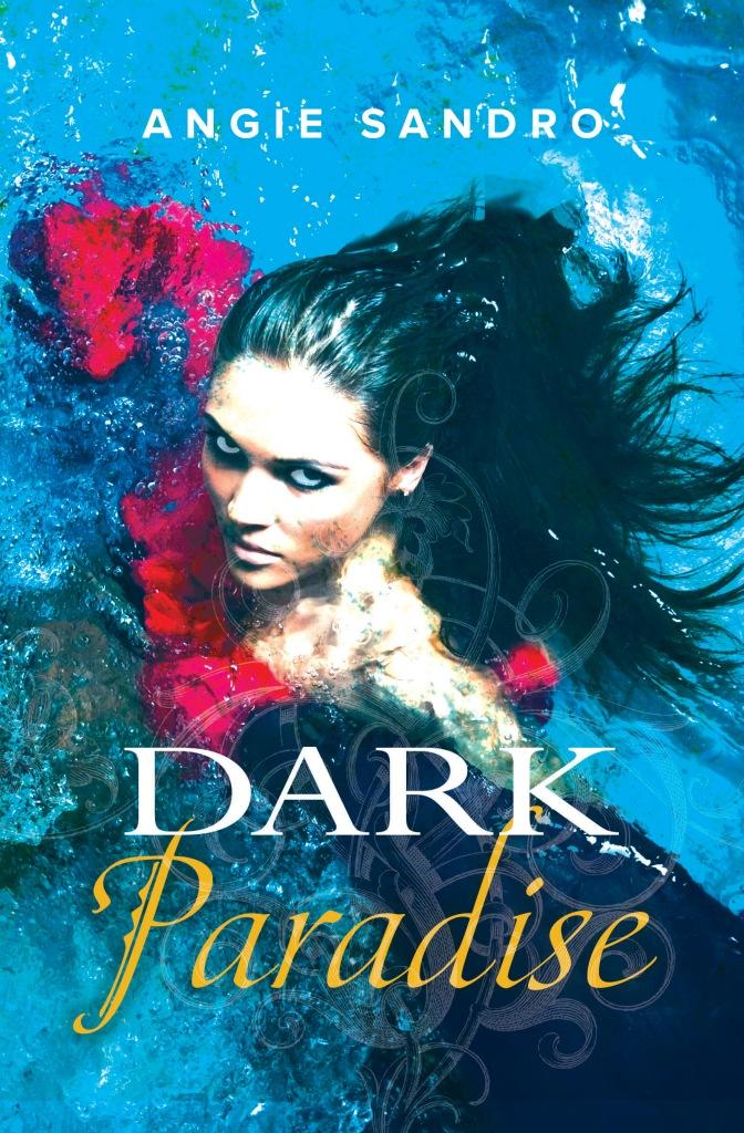 Sandro Dark Paradise revised cover_edited