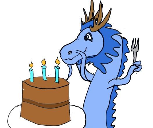arkay birthday